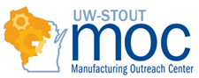 Manufacturing Outreach Center logo